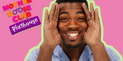 Peek-a-Boo   Mother Goose Club Playhouse Kids Video