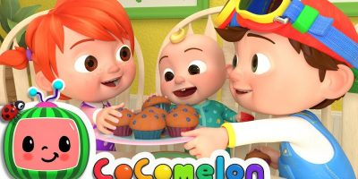 Sharing Song | Cocomelon (ABCkidTV) Nursery Rhymes & Kids Songs