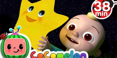 Twinkle Twinkle Little Star | +More Nursery Rhymes & Kids Songs – Cocomelon (ABCkidTV)