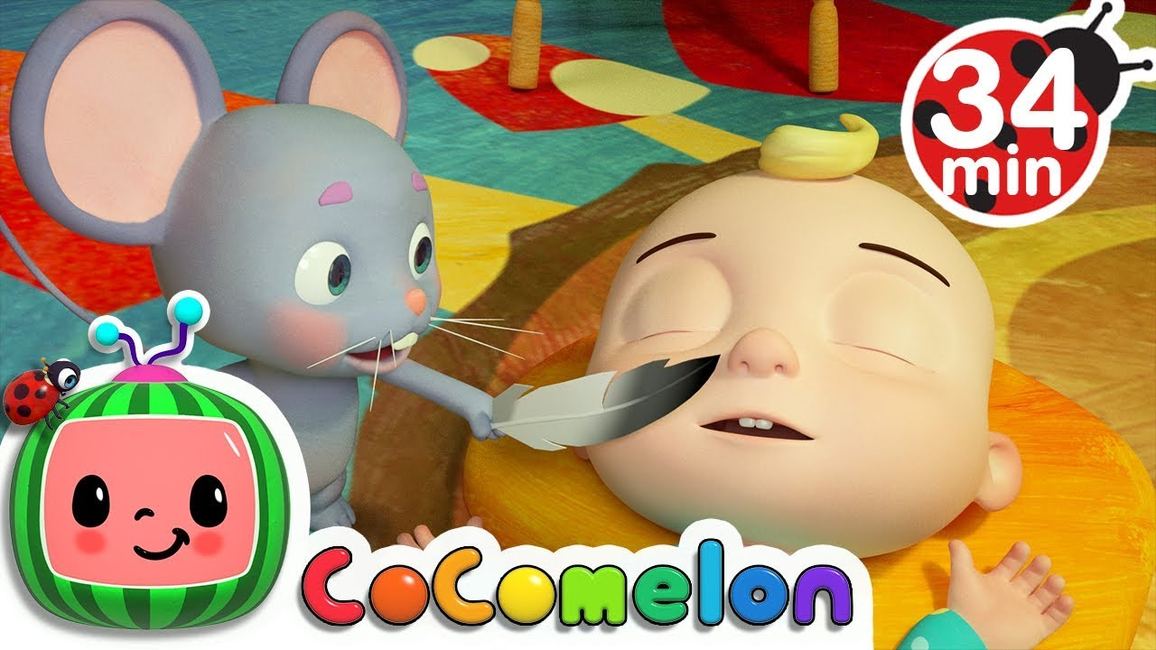 Are You Sleeping (Brother John)? | +More Nursery Rhymes & Kids Songs – Cocomelon (ABCkidTV)