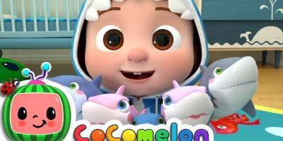 Baby Shark 2 – Hide and Seek   Cocomelon (ABCkidTV) Nursery Rhymes & Kids Songs