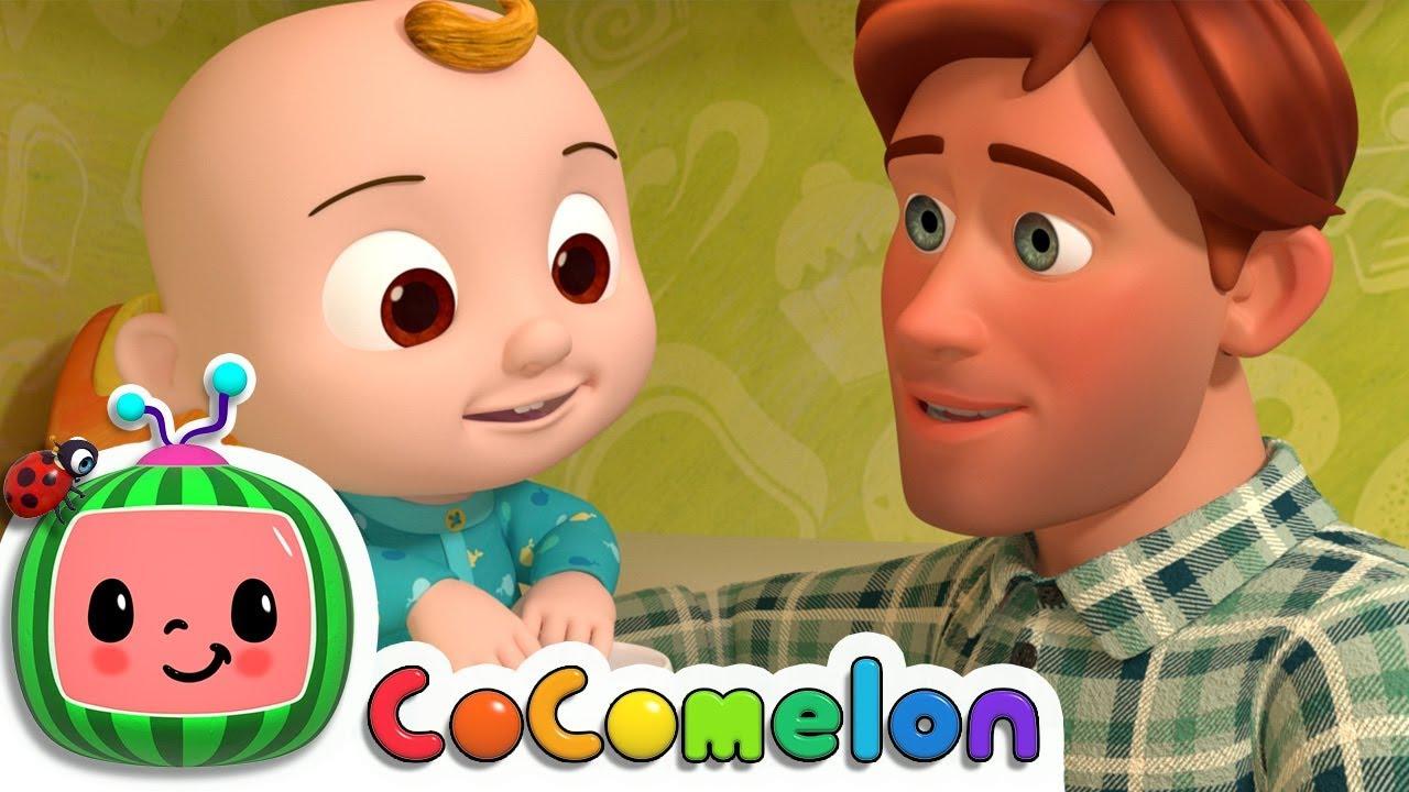 Johny Johny Yes Papa | Cocomelon (ABCkidTV) Nursery Rhymes & Kids Songs