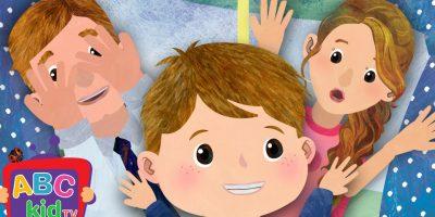 Peek A Boo – Johny Johny Yes Papa 2 | Cocomelon (ABCkidTV) Nursery Rhymes & Kids Songs