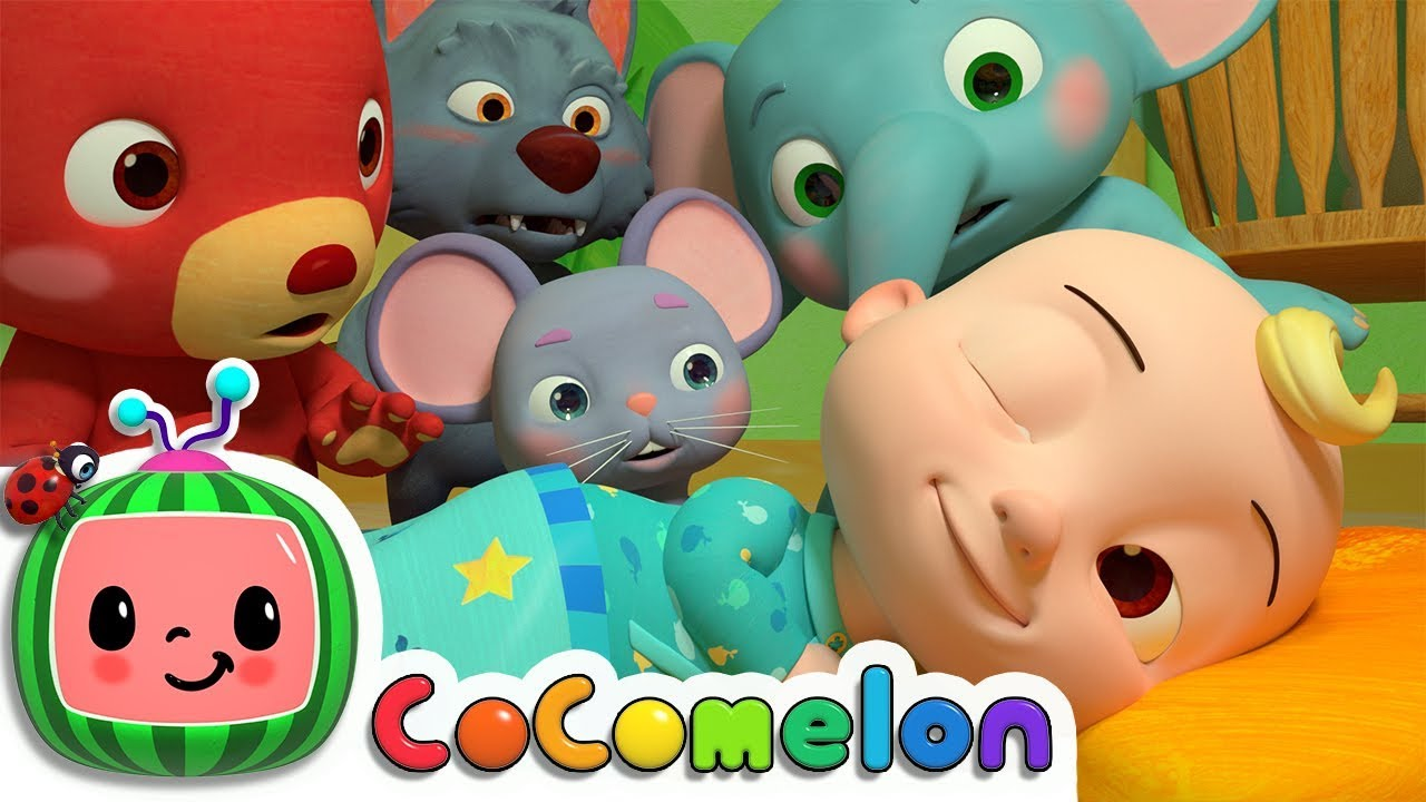 Are You Sleeping | Brother John | Cocomelon (ABCkidTV) Nursery Rhymes & Kids Songs