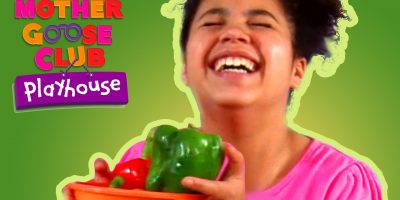 Peter Piper – Mother Goose Club Playhouse Kids Video