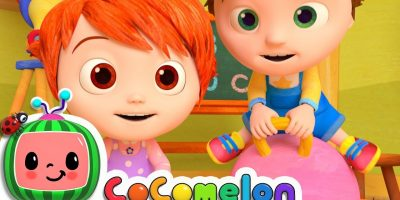 The Days of the Week Song | Cocomelon (ABCkidTV) Nursery Rhymes & Kids Songs