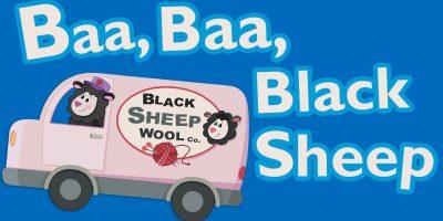 Baa Baa Black Sheep Animated – Mother Goose Club Rhymes for Kids