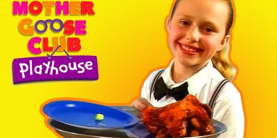 Jack Sprat – Mother Goose Club Playhouse Kids Video