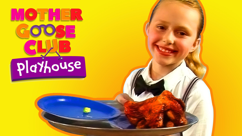 Jack Sprat – Mother Goose Club Playhouse Kids Video