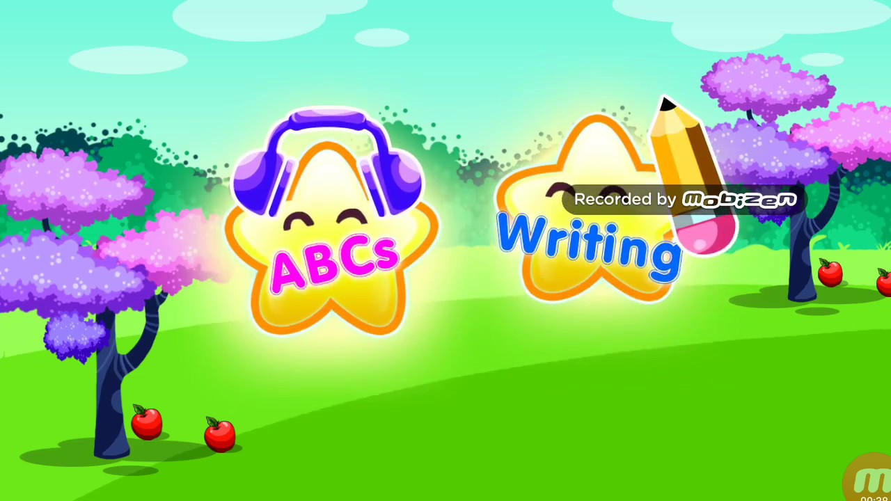 Learn Colors , Numbers,ABCs-ABC Song for Kids-ABCkidTV