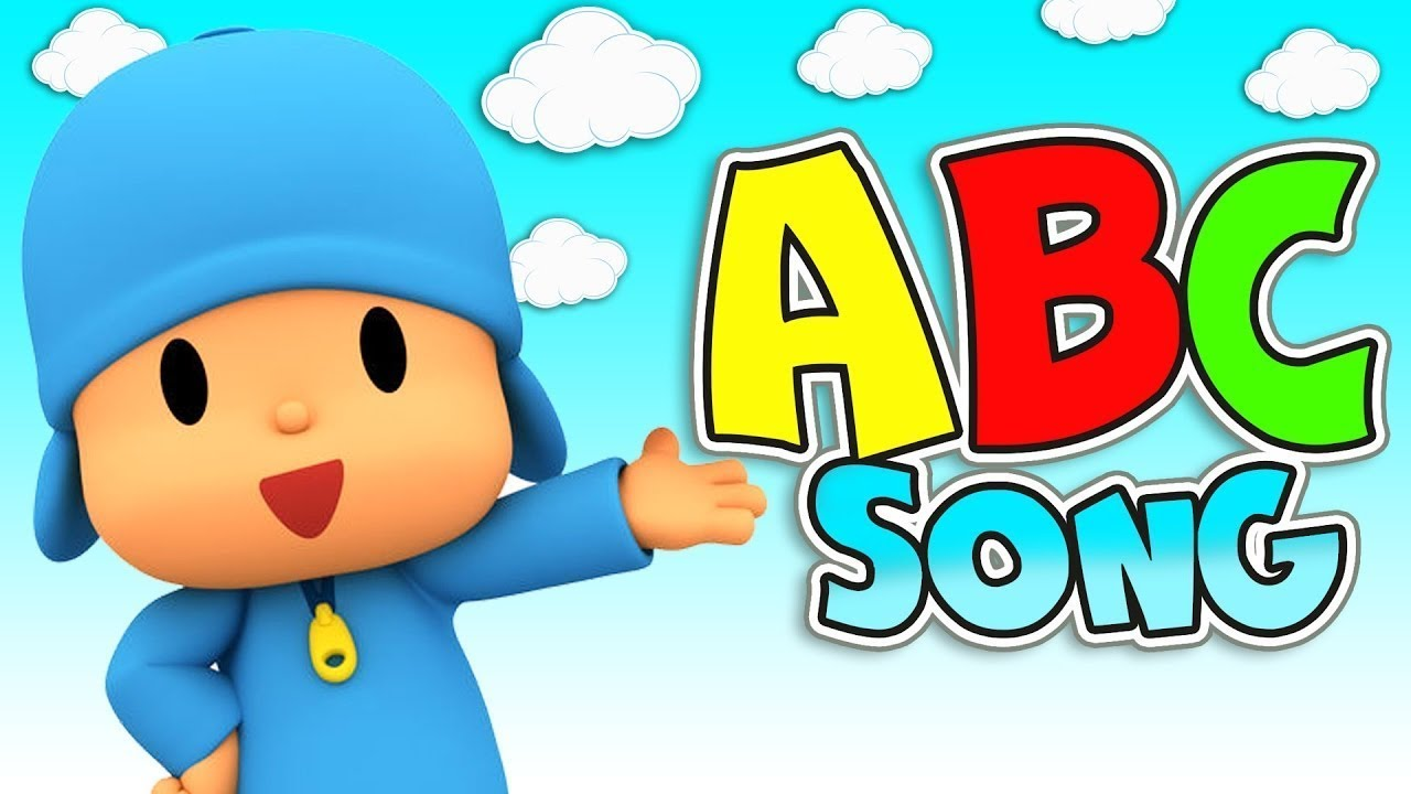 ABC Songs For Children -ABCkidTV Nursery Rhymes & Kids Songs