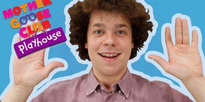 A Ram Sam Sam | Mother Goose Club Playhouse Kids Video