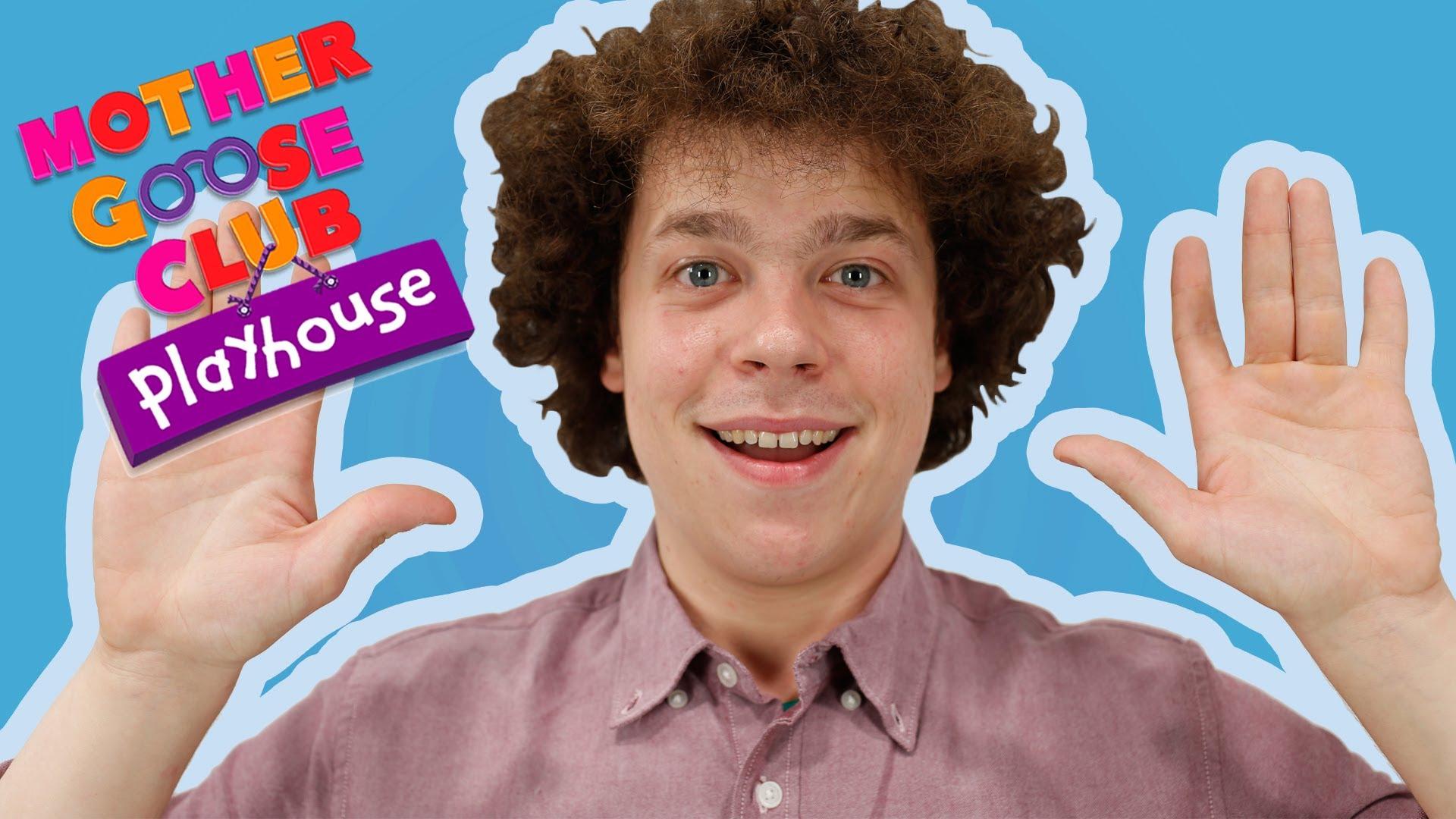 A Ram Sam Sam   Mother Goose Club Playhouse Kids Video