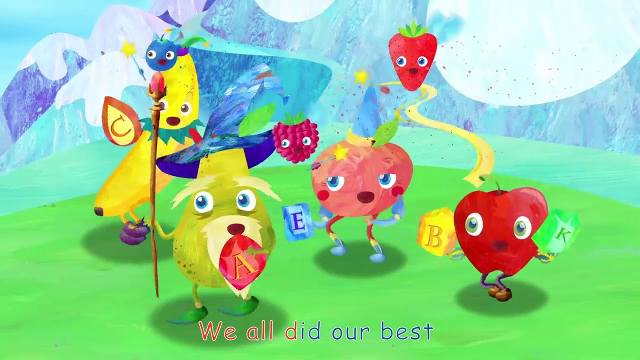 Days of the Week   +More Nursery Rhymes & Kids Songs   Cocomelon ABCkidTV