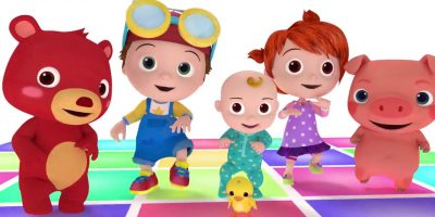 Twinkle Twinkle Little Star Cocomelon Abckidtv Nursery Rhymes Kids Songs Nursery Rhymes For Baby