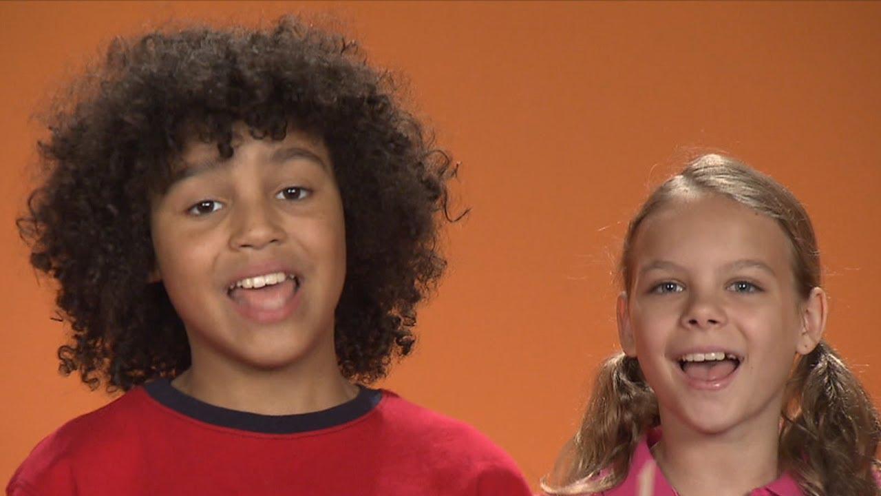 Rhyme to Rhythm! – Mother Goose Club Playhouse Kids Video