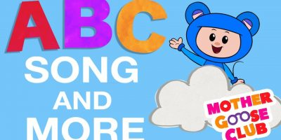 ABC Song and More – Kids Animation Collection
