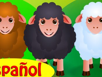 Baa Oveja Negra – ¡La alegría de compartir! | Canciones infantiles en Español | ChuChu TV