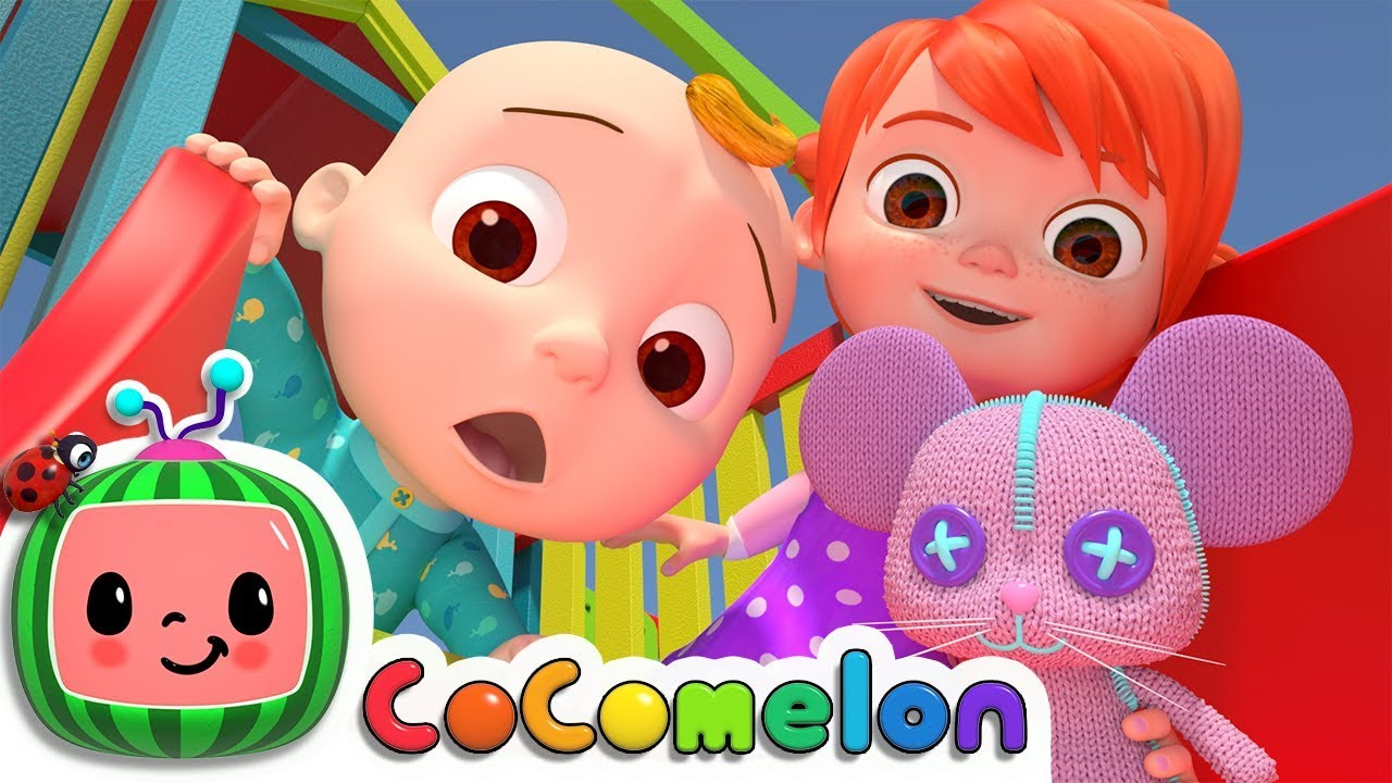"""""""No No"""" Playground Song   Cocomelon (ABCkidTV) Nursery Rhymes & Kids Songs"""