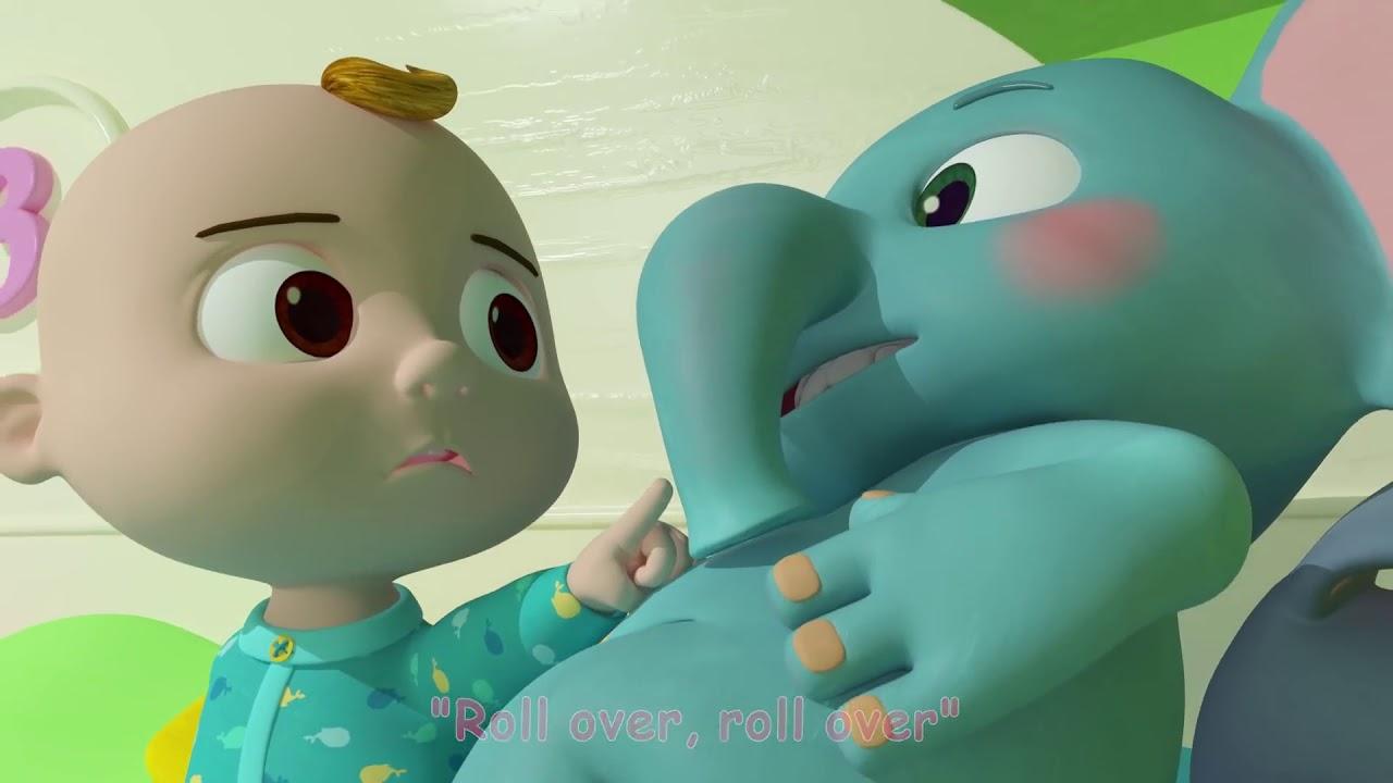 Twinkle Twinkle Little Star   +More Nursery Rhymes & Kids Songs   Cocomelon ABCkidTV