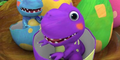 ᴴᴰ Dinosaur Songs Kids Songs Compilation 2018 Cocomelon ABCkidTV # 3