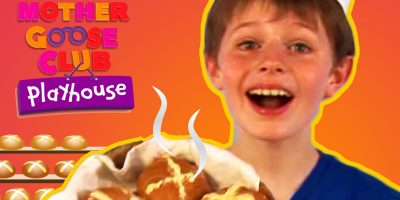 Hot Cross Buns! – Mother Goose Club Playhouse Kids Video