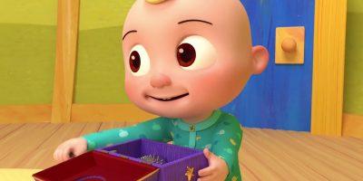 ᴴᴰ Animal Dance + More Nursery Rhymes | Cocomelon ABCkidTV # 3