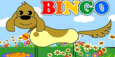 Cocomelon – Nursery Rhymes : BINGO part 1 games for kids