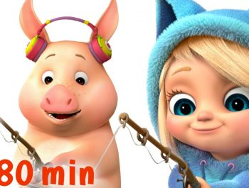 ? This Little Piggy   Nursery Rhymes Collection   Nursery Rhymes and Kids Songs from Dave and Ava ?