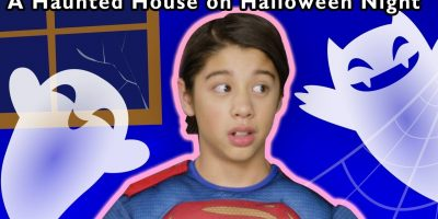 ? LIVE: Halloween Cartoons & Videos |? ?? TRICK OR TREAT DRESS UP PLAY | Mother Goose Club