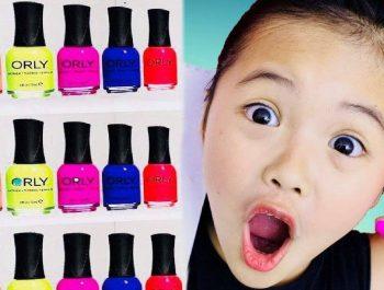 Minh Khánh Kitty Channel | Pretend Play Johny Johny Yes Papa Nursery Rhymes Song for Kids