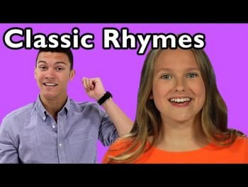 Hey Diddle Diddle and More Classic Rhymes | Nursery Rhymes from Mother Goose Club!