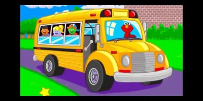 Wheels on the Bus and More Nursery Rhymes – ABCkidTV