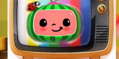 Bath Song|More Cocomelon (ABCkidTV) Apples and Bananas