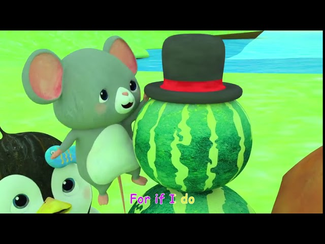 Down by the Bay  Cocomelon ABCkidTV Nursery Rhymes & Kids Songs
