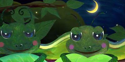 Cricket Alphabet Song | Cocomelon (ABCkidTV) Nursery Rhymes & Kids Songs