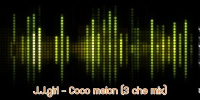 J.J.girl – Coco melon (3 cha mix)