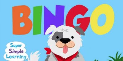 BINGO | Super Simple Songs