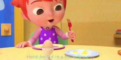 Breakfast Song Nursery Rhymes   Cocomelon
