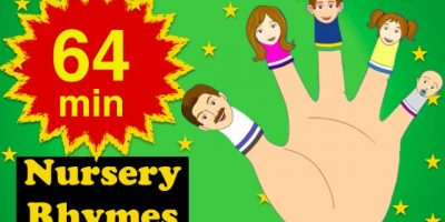 Finger Family and More Nursery Rhymes | Nursery Rhymes Collection For Children