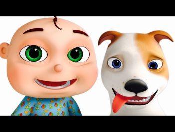 Johny Johny Yes Papa – Morning | Nursery Rhymes & Kids Songs | Videogyan 3D Rhymes