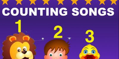 Counting Songs Collection | Nursery Rhymes and Songs For Children