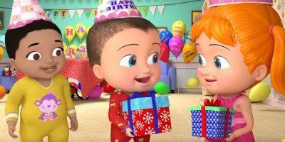 Little Kids Play Song |+More BST Kids Songs & Nursery Rhymes