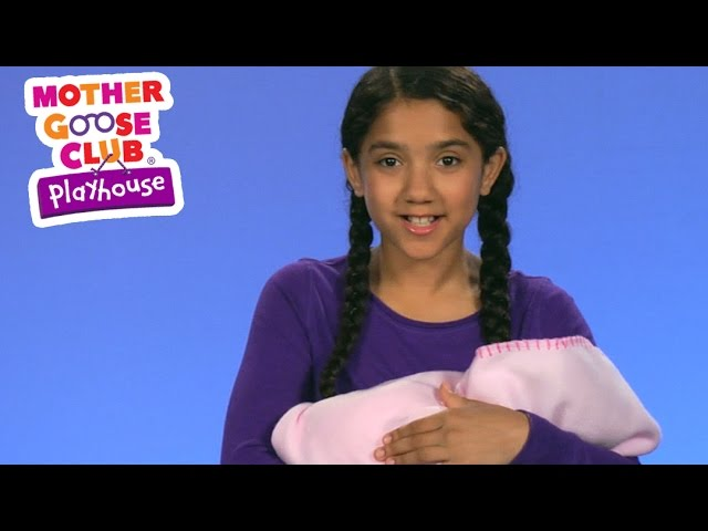 Cornbread Crumbled in Gravy   Mother Goose Club Playhouse Kids Video
