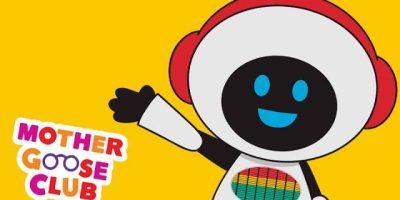 Rockin' Robot – Mother Goose Club Rhymes for Kids
