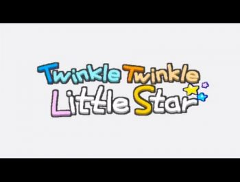 Go! Go! Giggles – Twinkle Twinkle Little Star