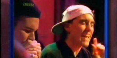 Jason & Thingee -Twinkle Twinkle Little Star Rap
