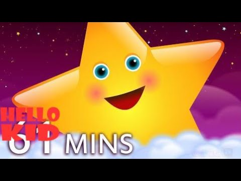 Caricaturas para bebes| Twinkle Twinkle Little Star and Many More Videos | Popular Nursery Rhymes C