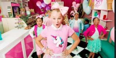JoJo Siwa – Kid In A Candy Store (Official Video)