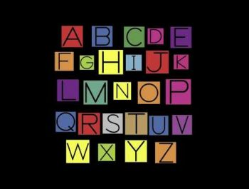 Alphabet Song   ABC Song   Phonics Song